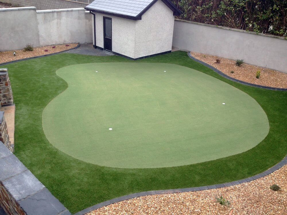 About Me Amp All My Experience Installing Artificial Grass
